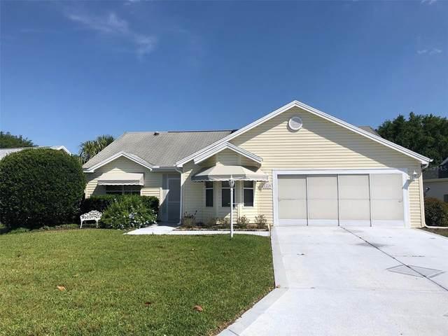 1119 Saldivar Road, The Villages, FL 32159 (MLS #G5041059) :: Vacasa Real Estate