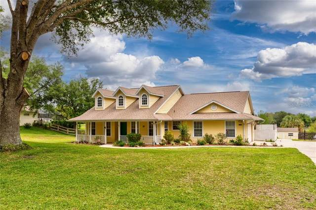 Mount Dora, FL 32757 :: The Brenda Wade Team