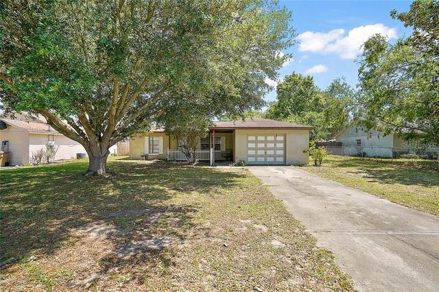 34050 Lee Avenue, Leesburg, FL 34788 (MLS #G5041077) :: Positive Edge Real Estate
