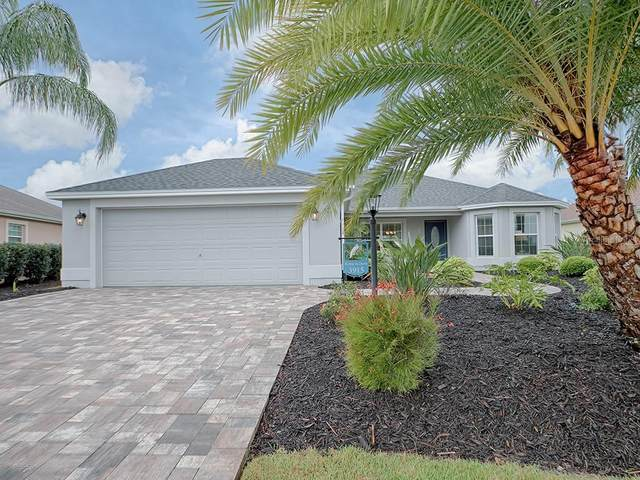 3915 Wine Palm Way, The Villages, FL 32163 (MLS #G5041089) :: Realty Executives in The Villages