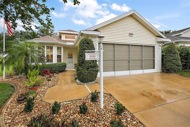 5530 Squires Drive, Leesburg, FL 34748 (MLS #G5041091) :: Your Florida House Team