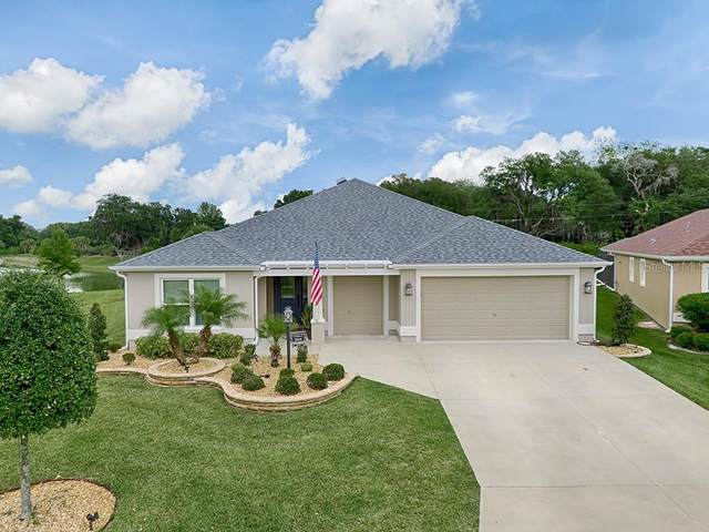 2693 Atamasco Lily Loop, The Villages, FL 32163 (MLS #G5041099) :: Realty Executives in The Villages