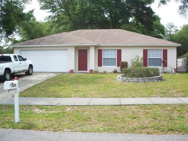 3276 Roland Drive, Deltona, FL 32738 (MLS #G5041107) :: Vacasa Real Estate