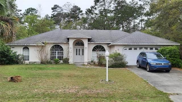 13804 SW 42ND COURT Road, Ocala, FL 34473 (MLS #G5041108) :: Vacasa Real Estate
