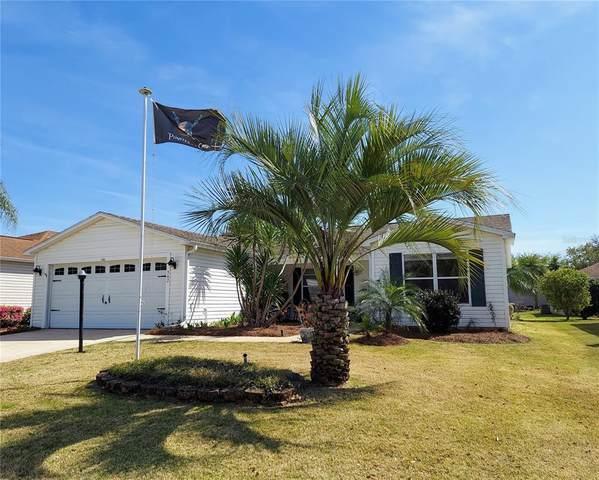 342 Leesville Street, The Villages, FL 32162 (MLS #G5041109) :: Bustamante Real Estate