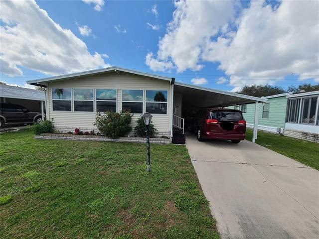 185 Sweet Circle, Winter Haven, FL 33884 (MLS #G5041110) :: Everlane Realty