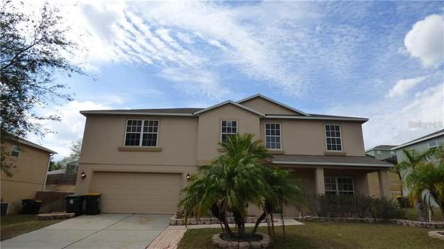 714 Skyridge Rd, Clermont, FL 34711 (MLS #G5041114) :: Vacasa Real Estate