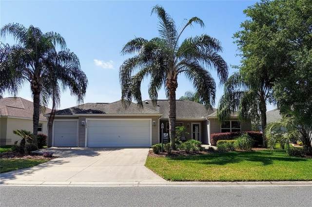 1556 Hartsville Trail, The Villages, FL 32162 (MLS #G5041116) :: Realty Executives in The Villages