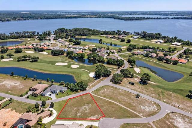 Lot C-26 Osprey Court, Tavares, FL 32778 (MLS #G5041119) :: Premier Home Experts