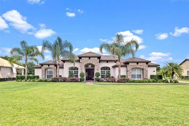 5929 Tangerine Reserve Court, Mount Dora, FL 32757 (MLS #G5041123) :: Bob Paulson with Vylla Home