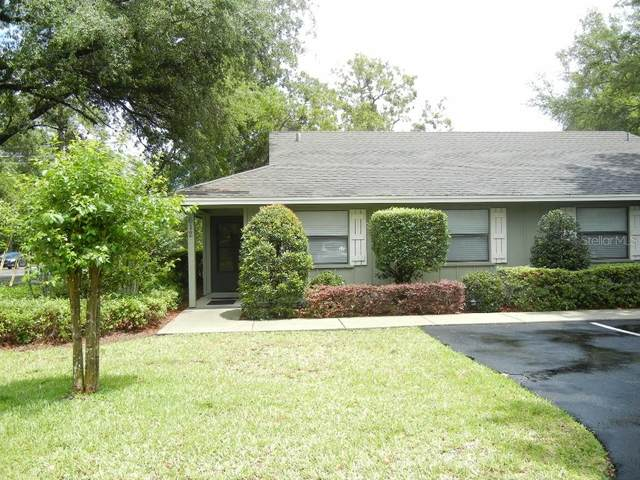 612 Mount Homer Road 5C, Eustis, FL 32726 (MLS #G5041132) :: Vacasa Real Estate