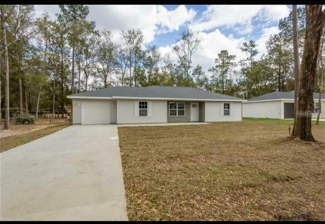 Summerfield, FL 34491 :: Vacasa Real Estate