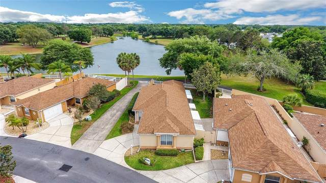 1132 Bernardo Boulevard, The Villages, FL 32159 (MLS #G5041143) :: Southern Associates Realty LLC