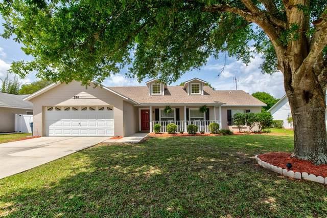 516 Woodview Drive, Tavares, FL 32778 (MLS #G5041145) :: Vacasa Real Estate