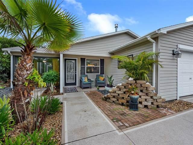 345 Emmalee Place, The Villages, FL 32162 (MLS #G5041148) :: Team Bohannon Keller Williams, Tampa Properties