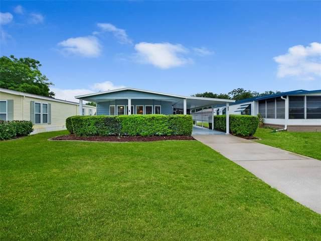 602 Eastwood Lane, Leesburg, FL 34748 (MLS #G5041151) :: Vacasa Real Estate