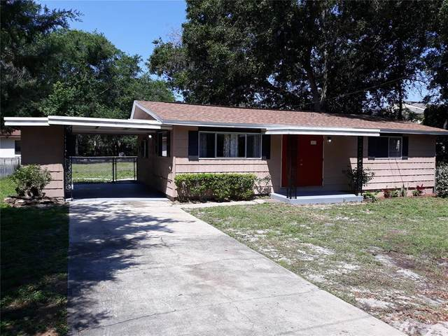 213 N Truett Street, Leesburg, FL 34748 (MLS #G5041153) :: Premium Properties Real Estate Services