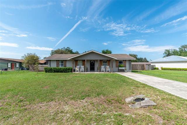 204 Jumper Drive S, Bushnell, FL 33513 (MLS #G5041155) :: Vacasa Real Estate