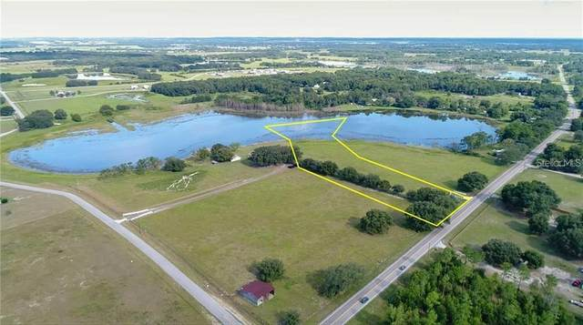 20428 County Road 33, Groveland, FL 34736 (MLS #G5041158) :: Pepine Realty