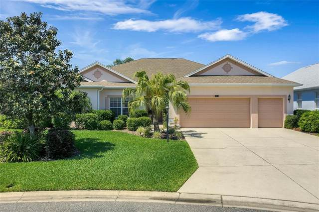5311 Tidewater Street, Leesburg, FL 34748 (MLS #G5041161) :: Kelli and Audrey at RE/MAX Tropical Sands