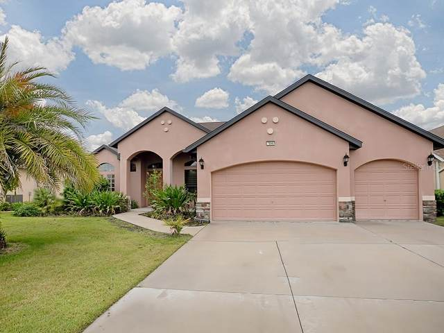 7848 Crosswinds Way, Mount Dora, FL 32757 (MLS #G5041169) :: Bob Paulson with Vylla Home
