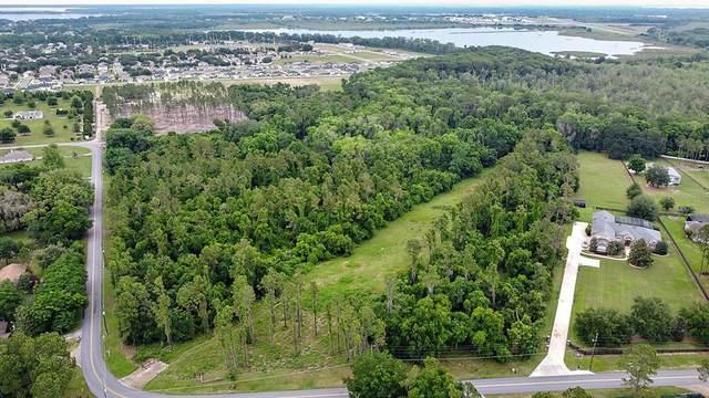 0 Sunnyside Drive, Leesburg, FL 34748 (MLS #G5041171) :: Your Florida House Team
