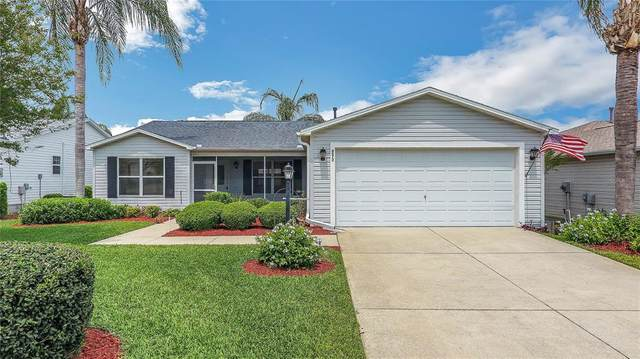 8072 SE 174TH BELHAVEN Loop, The Villages, FL 32162 (MLS #G5041172) :: Realty Executives in The Villages