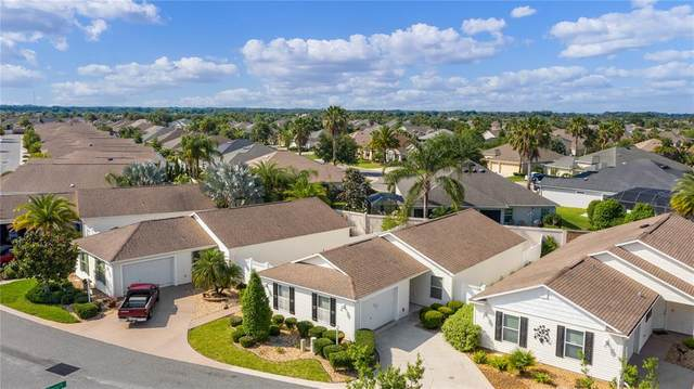 2237 Crestview Street, The Villages, FL 32162 (MLS #G5041177) :: Realty Executives in The Villages