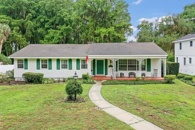 1309 S 9TH Street, Leesburg, FL 34748 (MLS #G5041178) :: Better Homes & Gardens Real Estate Thomas Group