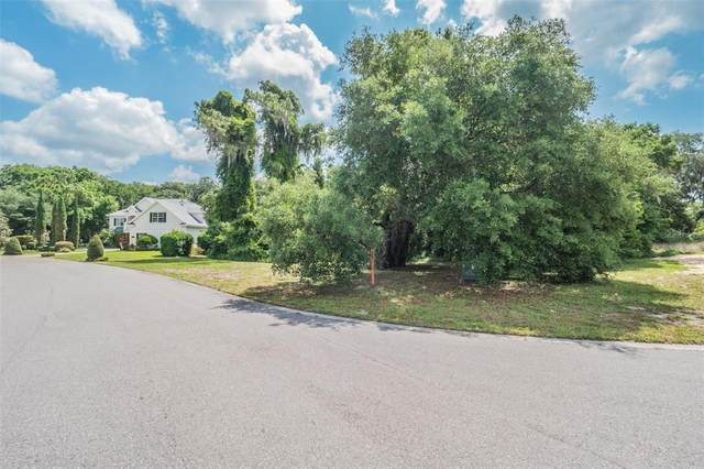 Lot k 21 K-21 Blue Heron Circle, Tavares, FL 32778 (MLS #G5041184) :: Premier Home Experts