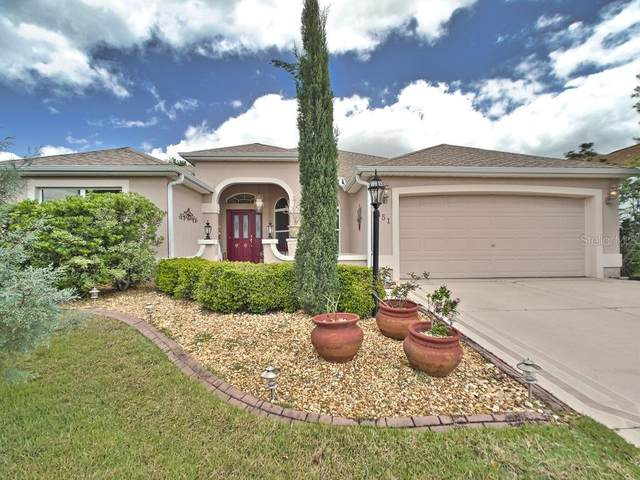 1451 Salley Avenue, The Villages, FL 32162 (MLS #G5041194) :: Realty Executives in The Villages