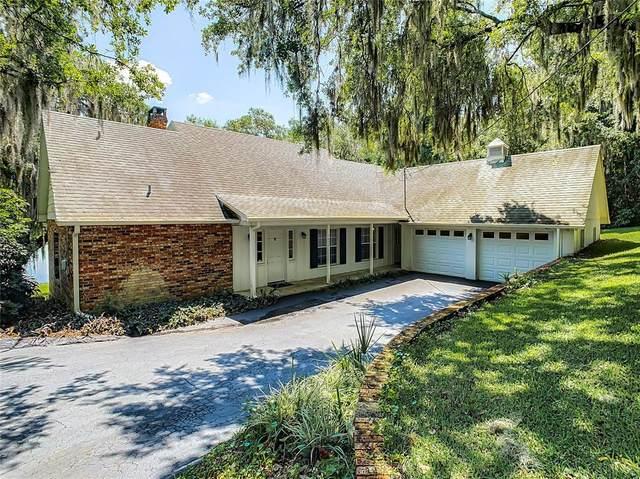 1630 Lake Nettie Court, Eustis, FL 32726 (MLS #G5041207) :: Vacasa Real Estate