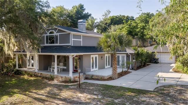 218 W Lakeshore Drive, Clermont, FL 34711 (MLS #G5041210) :: RE/MAX Premier Properties