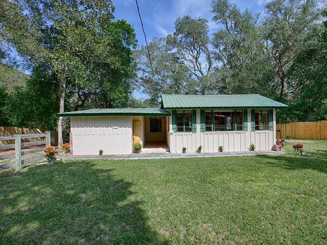 4834 Cr 686, Webster, FL 33597 (MLS #G5041214) :: Realty Executives in The Villages