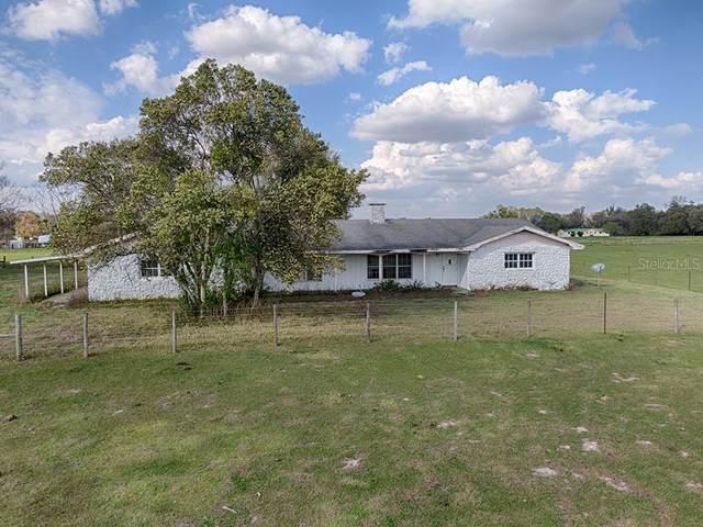 7364 Cr 558, Center Hill, FL 33514 (MLS #G5041216) :: Vacasa Real Estate