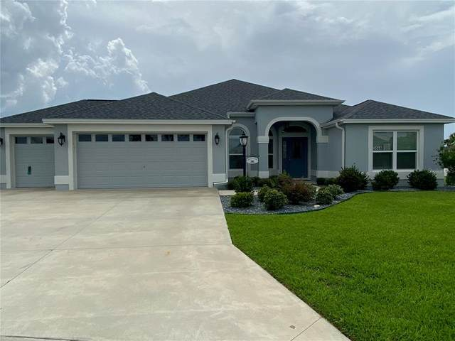 3068 Hicks Place, The Villages, FL 32163 (MLS #G5041218) :: Realty Executives in The Villages