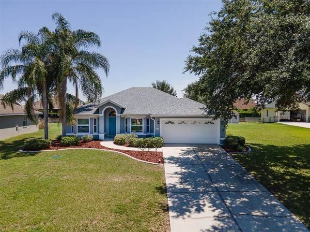 5437 County Road 125, Wildwood, FL 34785 (MLS #G5041221) :: Realty Executives in The Villages