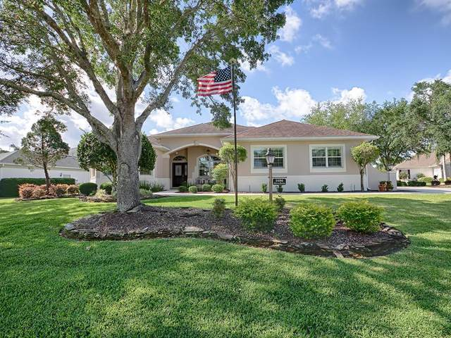 1486 Blenheim Trail, The Villages, FL 32162 (MLS #G5041224) :: Realty Executives in The Villages