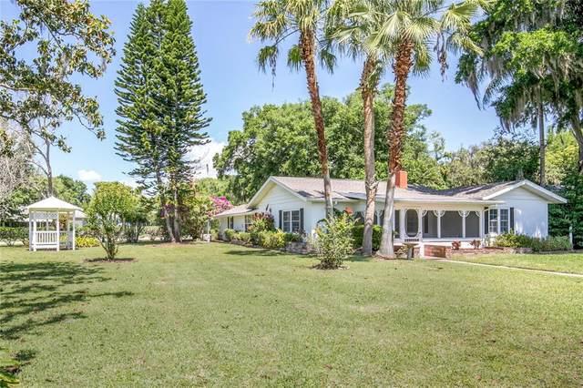 1635 Gertrude Place, Mount Dora, FL 32757 (MLS #G5041225) :: Pepine Realty