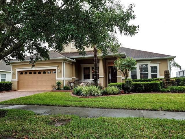 220 Bayou Bend Road, Groveland, FL 34736 (MLS #G5041229) :: The Hesse Team