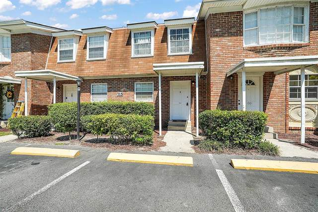 715 Perkins Street #101, Leesburg, FL 34748 (MLS #G5041264) :: Realty One Group Skyline / The Rose Team