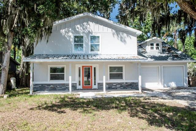 15851 Tower View Drive, Clermont, FL 34711 (MLS #G5041277) :: Century 21 Professional Group