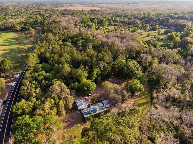 10030 SE 182ND AVENUE Road, Ocklawaha, FL 32179 (MLS #G5041330) :: Rabell Realty Group
