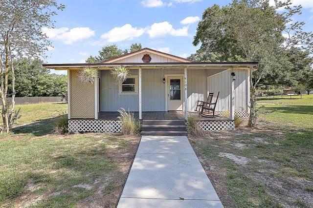 4108 County Road 130, Wildwood, FL 34785 (MLS #G5041372) :: Globalwide Realty