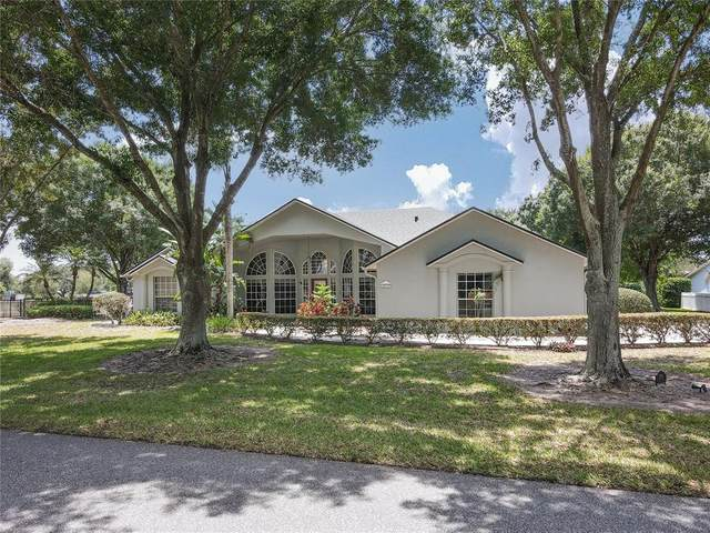 12707 Lake Ridge Circle, Clermont, FL 34711 (MLS #G5041377) :: The Robertson Real Estate Group