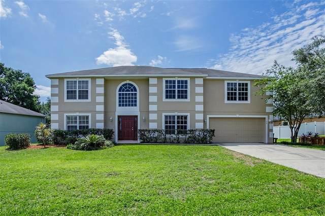 1108 Union Avenue, Mascotte, FL 34753 (MLS #G5041381) :: Everlane Realty