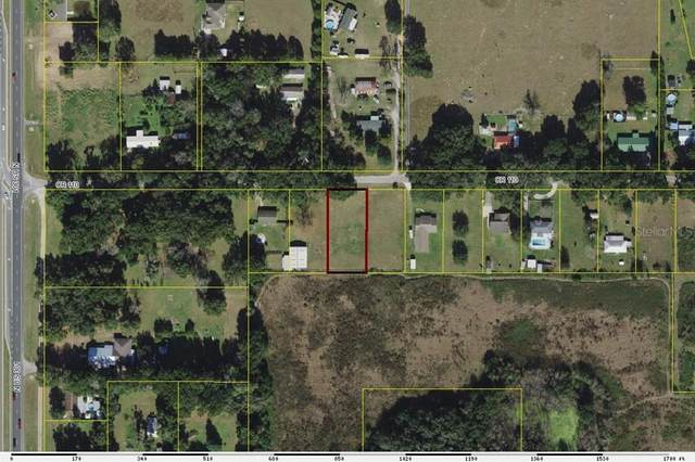 Cr 110, Oxford, FL 34484 (MLS #G5041390) :: RE/MAX Local Expert