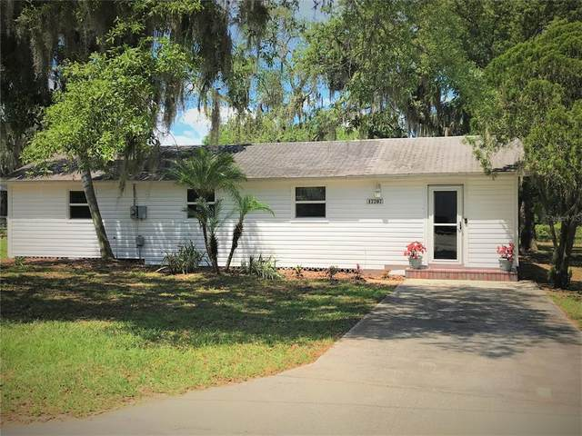 17707 Gladys Street, Montverde, FL 34756 (MLS #G5041395) :: The Posada Group at Keller Williams Elite Partners III