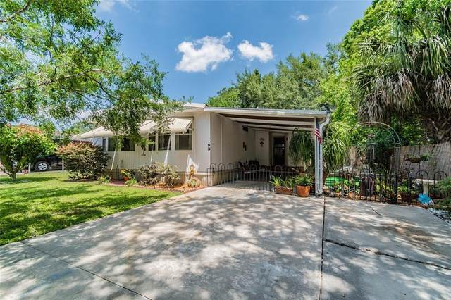 198 Leisure World Drive N, Debary, FL 32713 (MLS #G5041409) :: Globalwide Realty