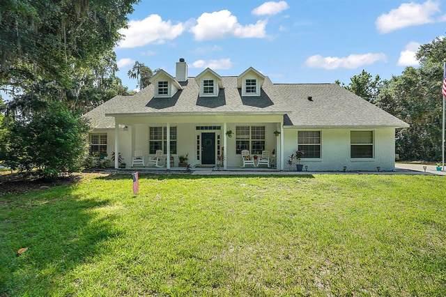 14942 County Road 48, Astatula, FL 34705 (MLS #G5041432) :: Everlane Realty